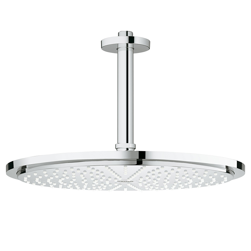 Верхний душ Grohe Rainshower Cosmopolitan Metal 26067000 310 мм с кронштейном