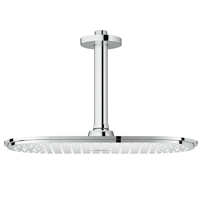 Верхний душ Grohe Rainshower Cosmopolitan Metal 26069000 300 мм с кронштейном