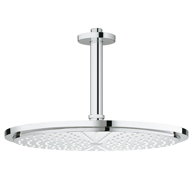 Верхний душ Grohe Rainshower Cosmopolitan Metal 26057000 310 мм с кронштейном