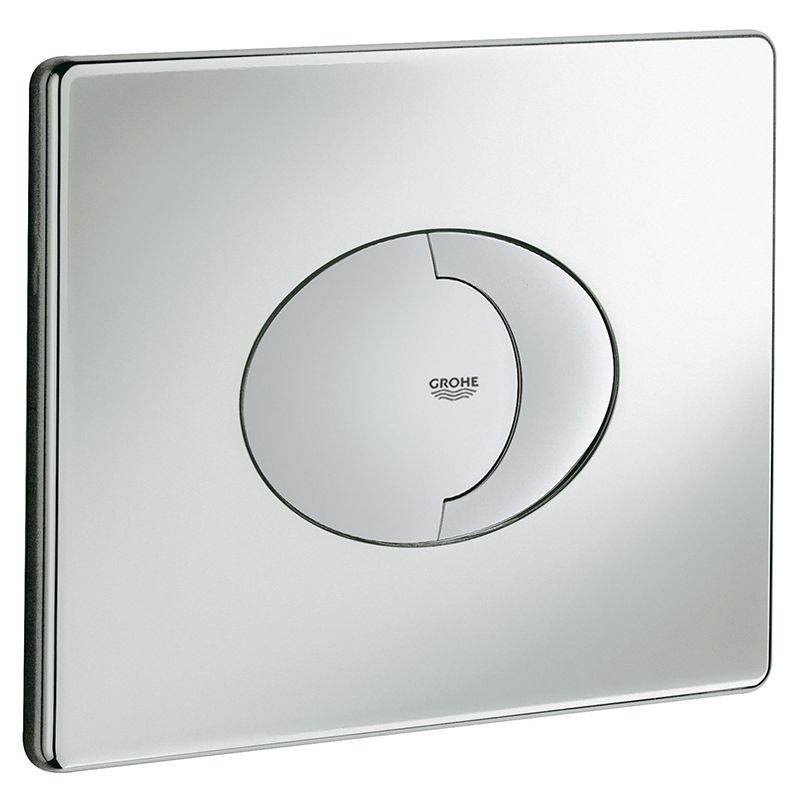 Клавиша смыва Grohe Skate Air 38506000