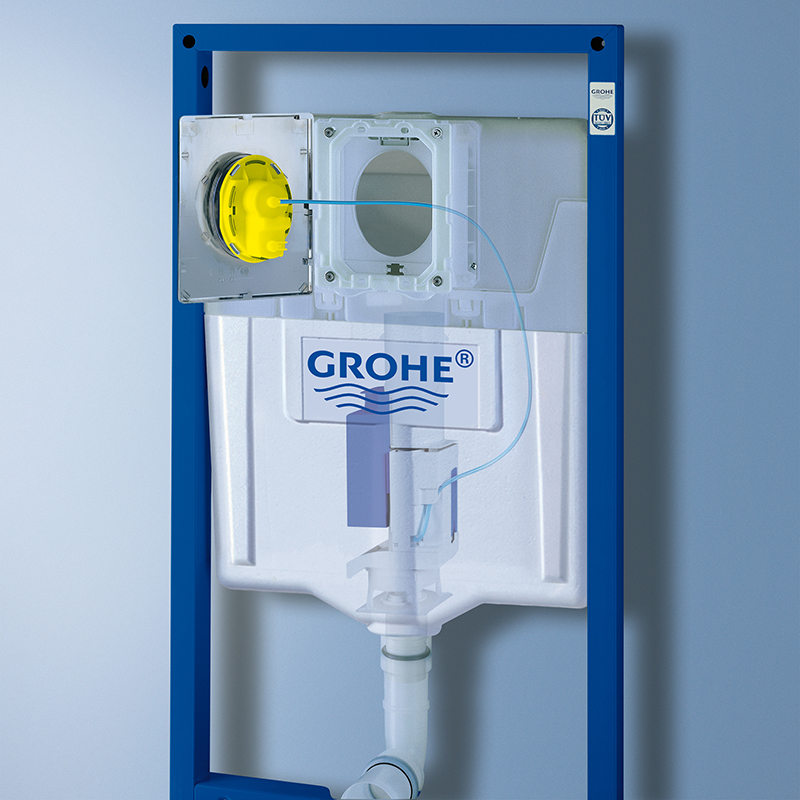 Фото Клавиша смыва Grohe Skate Air 38505000